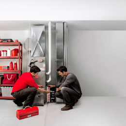 Quality Heating and Air Services Fairhope, AL