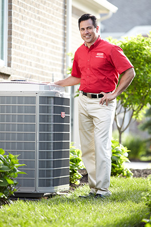 Top Rated Heating and Air Fairhope, AL